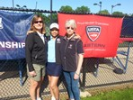 2014 New Jersey Mixed Doubles Regionals