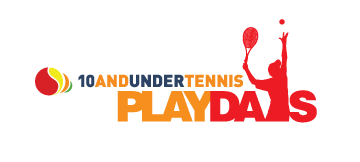10 and Under Tennis Play Days