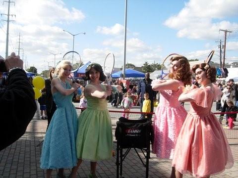 2011 Merrick Fair