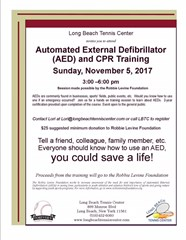 LBTC_AED_Class