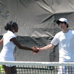 Metro Jr. Team Tennis All - Stars