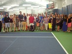 USTA Metro Captains/Battle of the Boroughs Night
