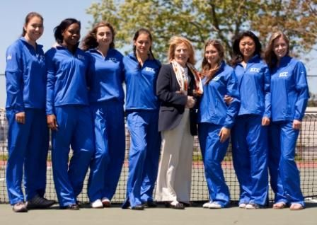 KCC Women's Team