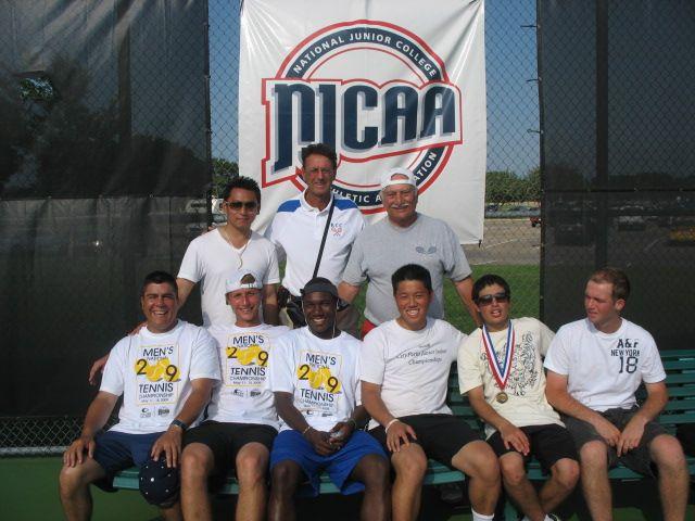 KCC Men's Team