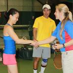 2014 NJD Tennisfest