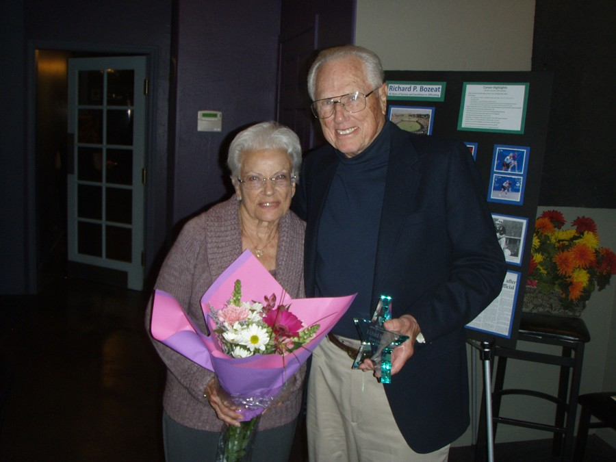 2012_NAZ_Awards_-_Richard_and_Doris_Bozeat