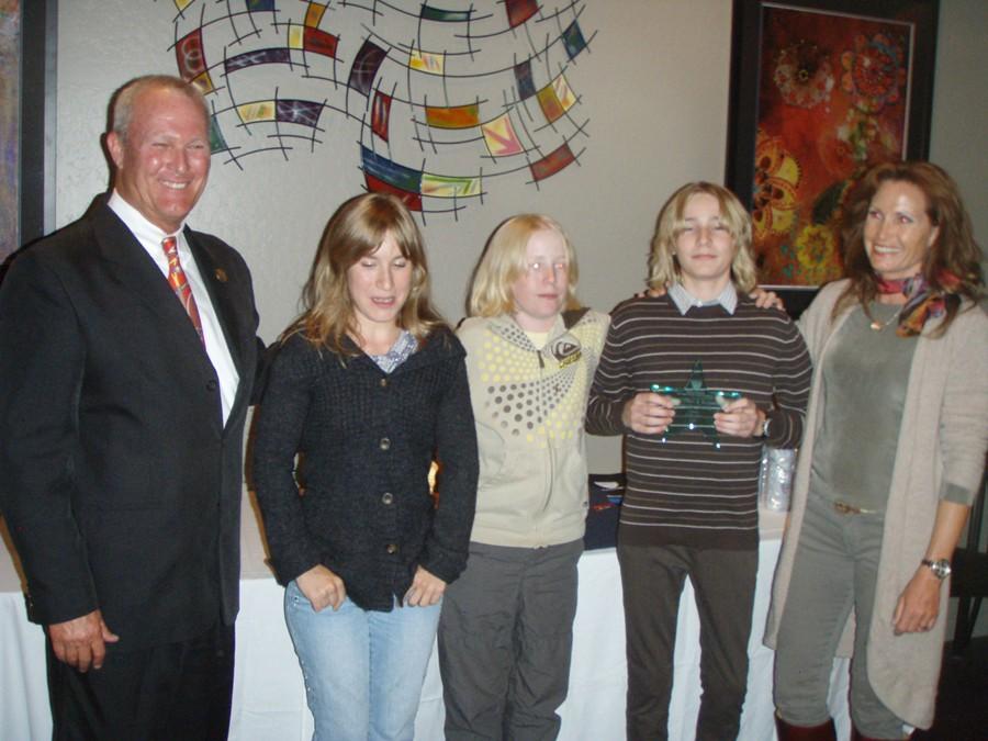 2012_NAZ_Awards_-_Schreiber_Family_