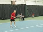 2010 Wheelchair Team Cup2