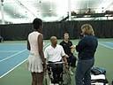 Wheelchair Team Cup