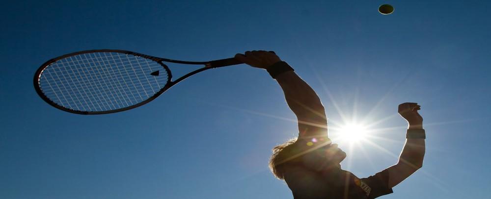 TennisShot