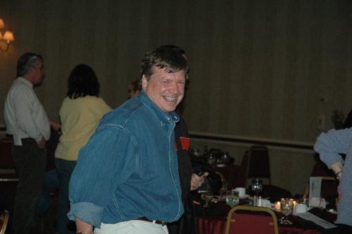 2006 Bob Banquet #88