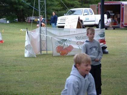 2004 Cherry Festival Fun Day #2