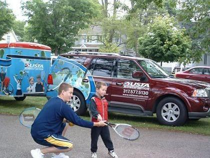 2004 Cherry Festival Fun Day #10