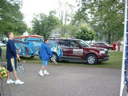2004 Cherry Festival Fun Day #13