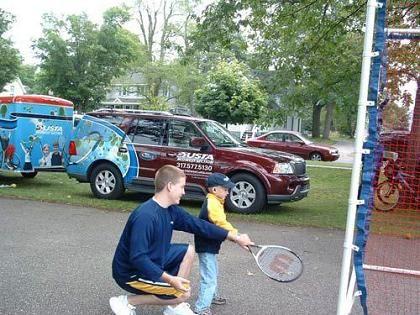 2004 Cherry Festival Fun Day #15