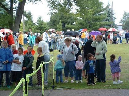 2004 Cherry Festival Fun Day #18