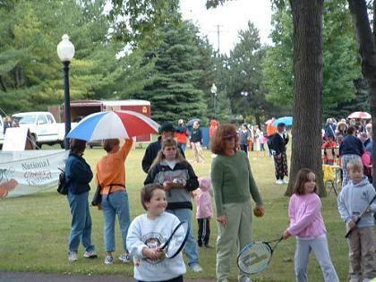 2004 Cherry Festival Fun Day #19