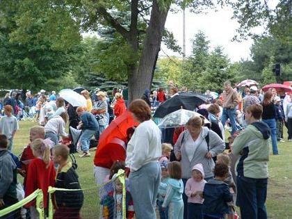 2004 Cherry Festival Fun Day #20