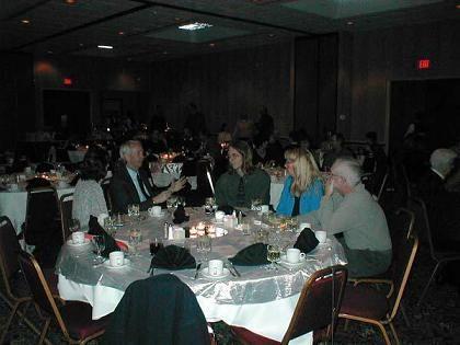 2004 Bob Banquet #7