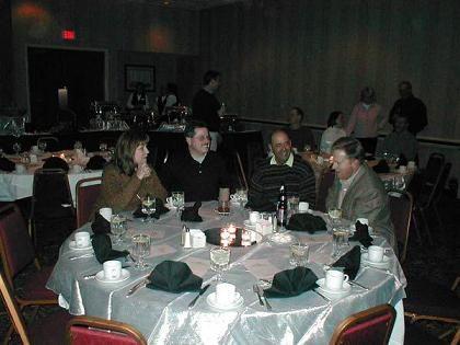 2004 Bob Banquet #8