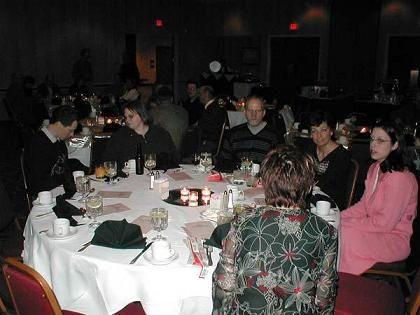2004 Bob Banquet #9
