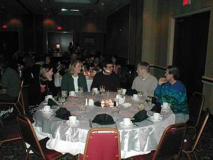 2004 Bob Banquet #10