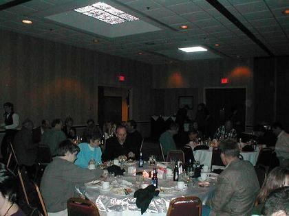 2004 Bob Banquet #11