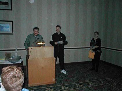 2004 Bob Banquet #15