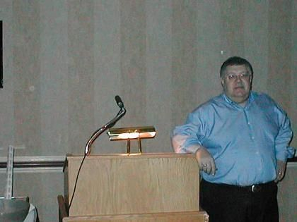 2004 Bob Banquet #17