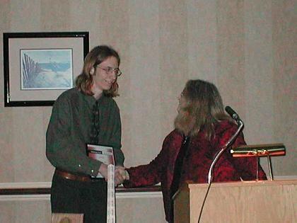 2004 Bob Banquet #26