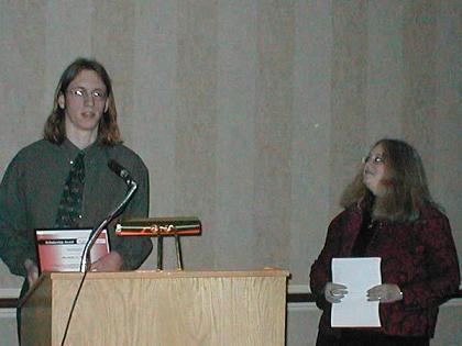 2004 Bob Banquet #27