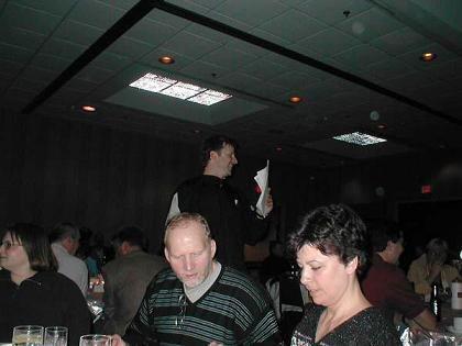 2004 Bob Banquet #31
