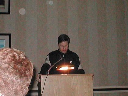 2004 Bob Banquet #32