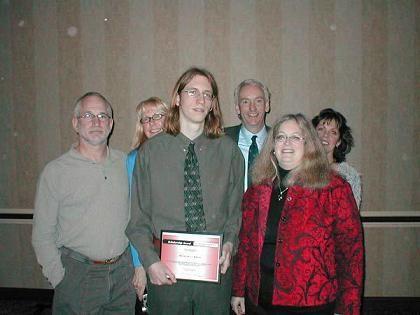 2004 Bob Banquet #41