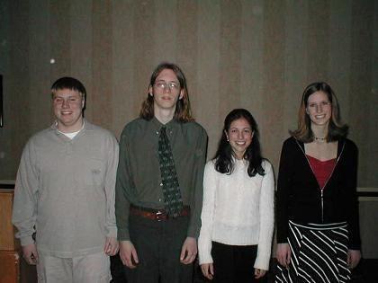 2004 Bob Banquet #43