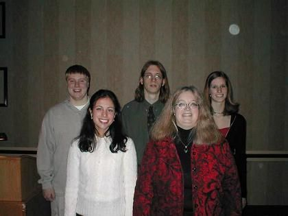 2004 Bob Banquet #44