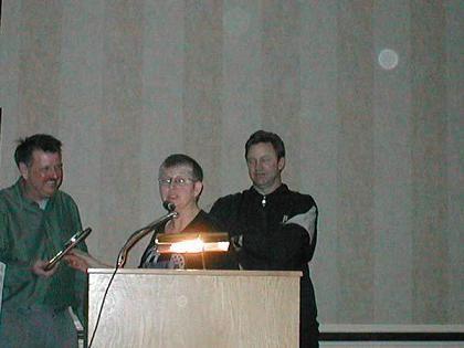 2004 Bob Banquet #45