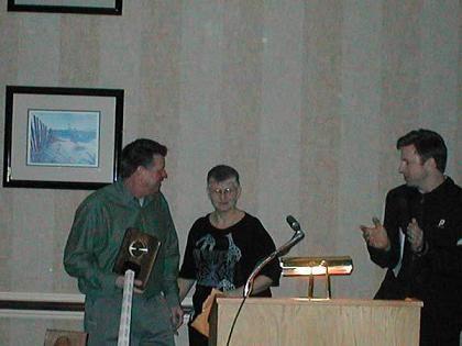 2004 Bob Banquet #46