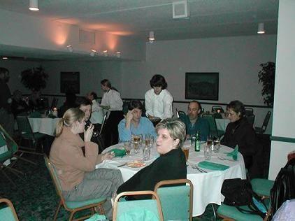 2003 Bob Banquet #1