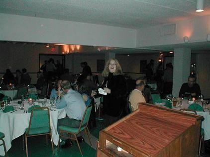 2003 Bob Banquet #2