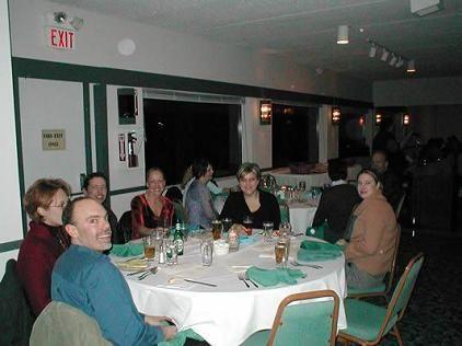 2003 Bob Banquet #6