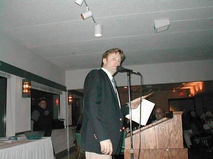 2003 Bob Banquet #10