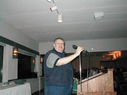 2003 Bob Banquet #11