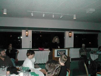 2003 Bob Banquet #13