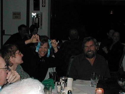 2003 Bob Banquet #17