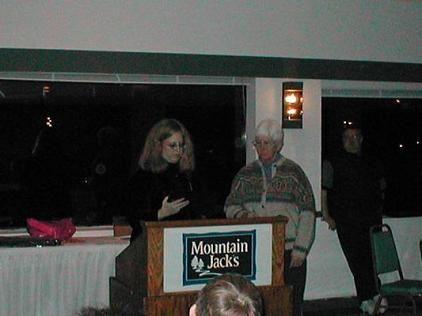 2003 Bob Banquet #37