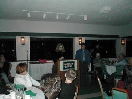 2003 Bob Banquet #41