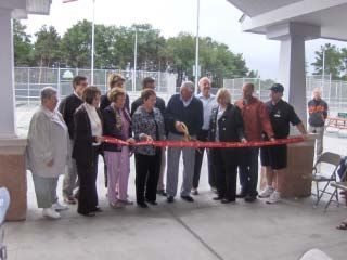 Ludington Grand Opening pic 1