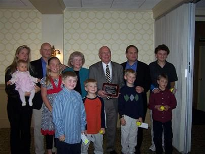 2007 Phyllis Laurila Award Winner