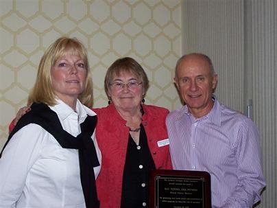 2007 Special Award - Bay Tennis & Fitness